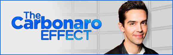 Carbonaro Effect Tour